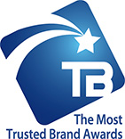 The Most Trusted Brand Awards